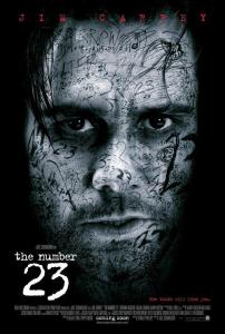 Número 23, Jim Carrey, filmfilicos blog de cine