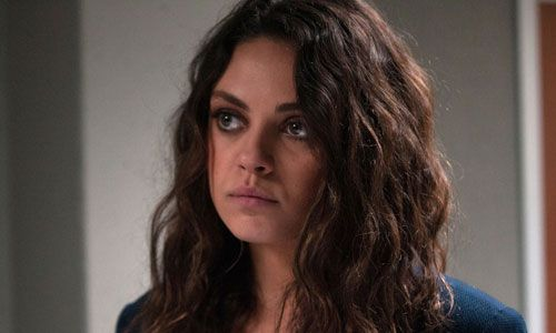 Mila Kunis En tercera persona. Crítica de la película en Filmfilicos el blog de cine