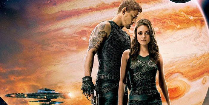 Crítica de la película el Destino de Jupiter en filmfilicos el blog de cine