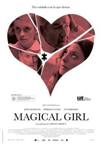 Magical Girl blog de cine