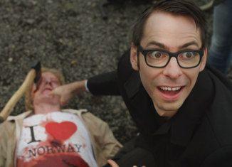 Crítica de la película Zombis nazis 2 en filmfilicos el blog de cine