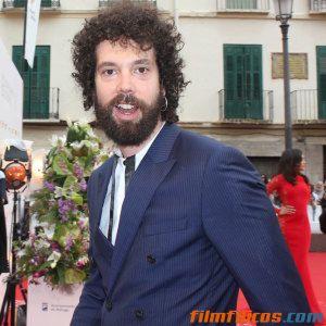 Juan del Hormiguero en el 18 Festival de Málaga y te lo cuenta filmfilicos el blog de cine