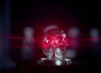 Crítica mierdipeli El secreto de las calaveras de cristal en filmfilicos el blog de cine