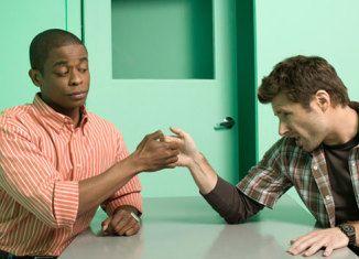 Crítica de la serie de televisión Psych en filmfilicos el blog de cine