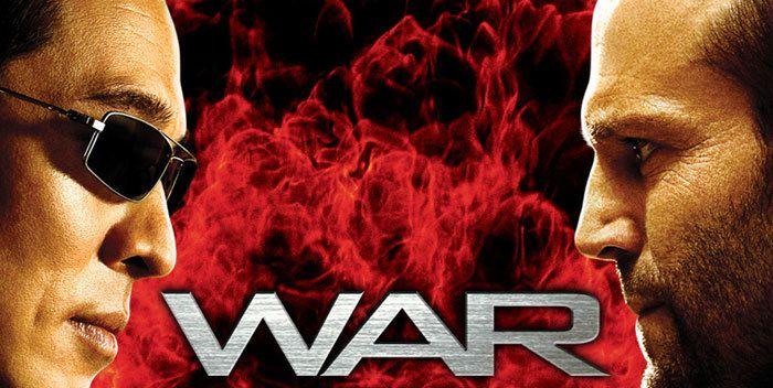 Crítica de la película El asesino (War) en filmfilicos el blog de cine