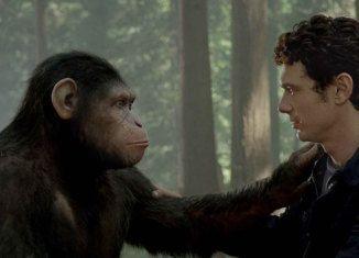 Crítica de la película El origen del planeta de los simios en filmfilicos el blog de cine