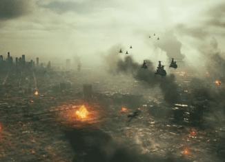 Crítica de la película Apocalipsis en Los Ángeles (LA Apocalypse) en filmfilicos el blog de cine
