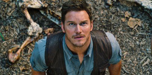 Jurassic World en filmfilicos el blog de cine