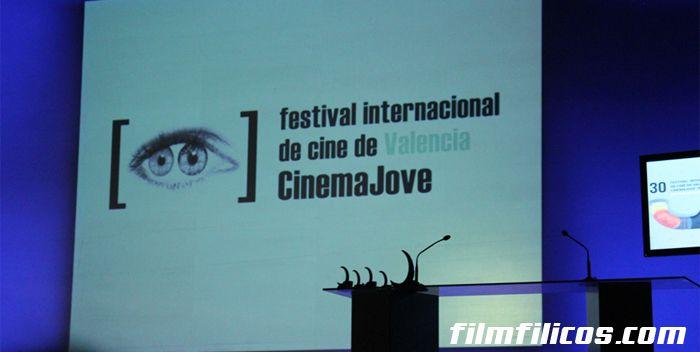 Inauguración Cinema Jove 2015 por filmfilicos blog de cine