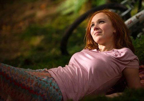 Juno Temple en Horns y te lo contamos en el blog de cine