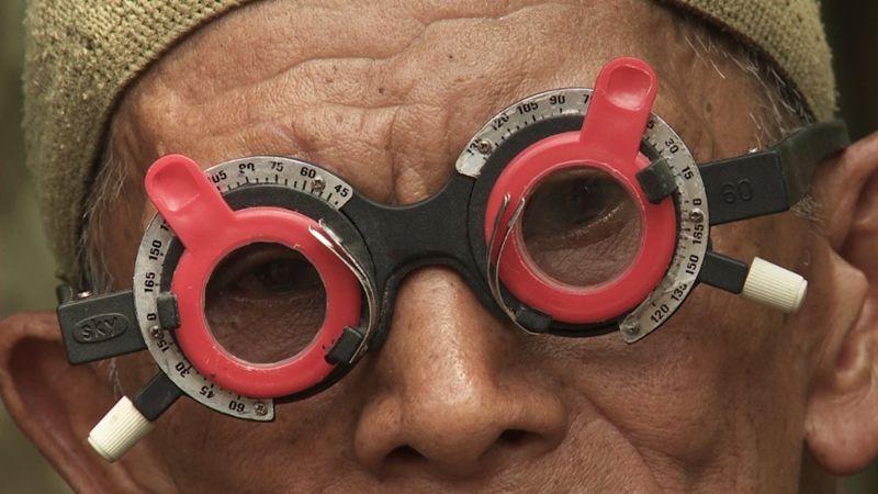 La mirada del silencio filmfilicos blog de cine