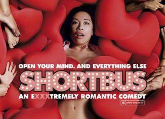 Crítica de Shortbus (2006), de John Cameron Mitchell