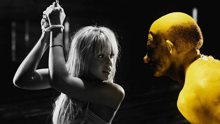 Sin City2