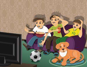 3 películas españolas sobre futbol