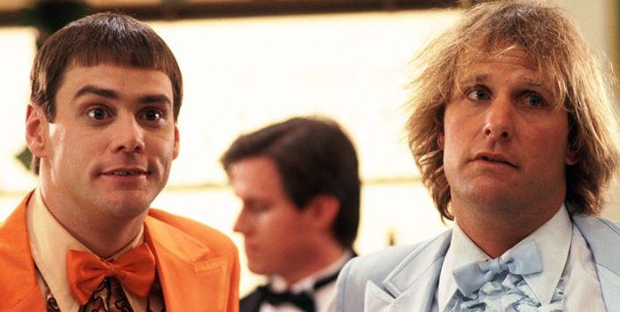 Dos Tontos Muy Tontos Dumb And Dumber