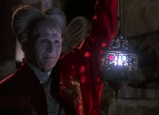 Crítica película Dracula de Bram Stoker