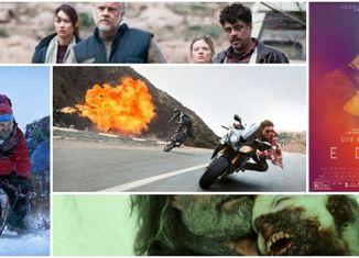 Películas que se estrenarán este verano 2015