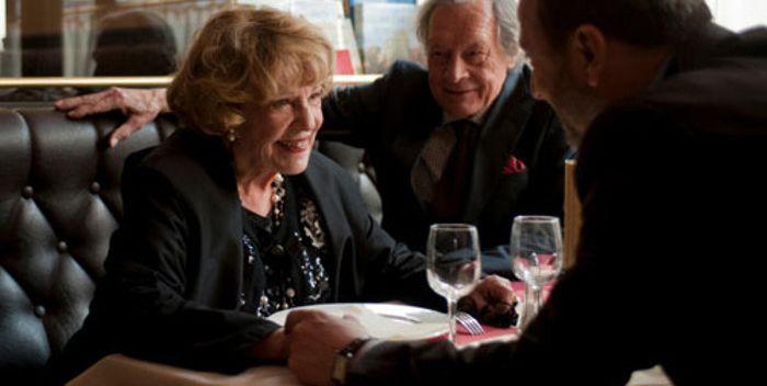 Crítica de la película Una dama en París