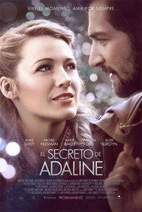 El secreto de Adaline - poster