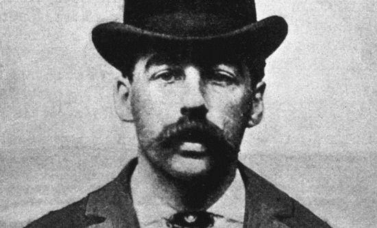 H.H. Holmes - filmfilicos blog de cine
