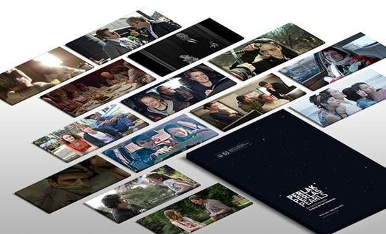 Perlas  - filmfilicos blog de cine
