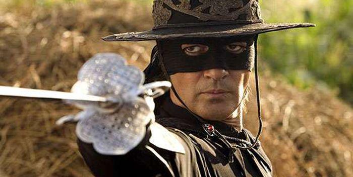El Zorro Reborn