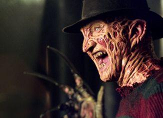 Reboot de Freddy Krueger