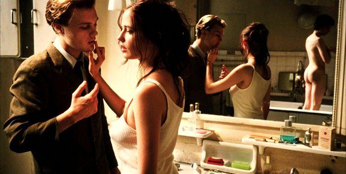 Critica de la película Soñadores (2003)