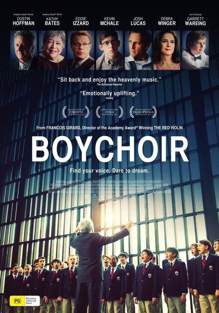 El coro (Boychoir)