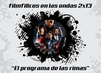 filmfilicos en las ondas 2x13
