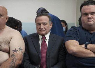 Crítica película El hombre más enfadado de Brooklyn