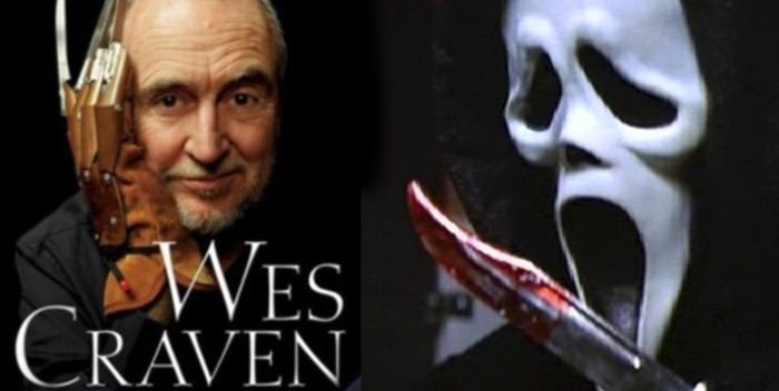 Gracias Wes Craven