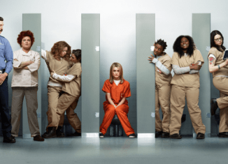 Crítica serie Orange is the new black