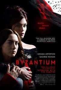 Byzantium filmfilicos blog de cine