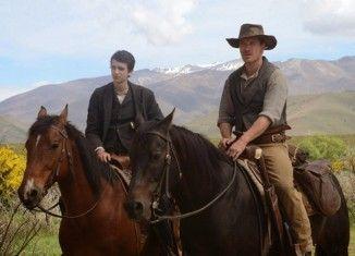Crítica película Slow west