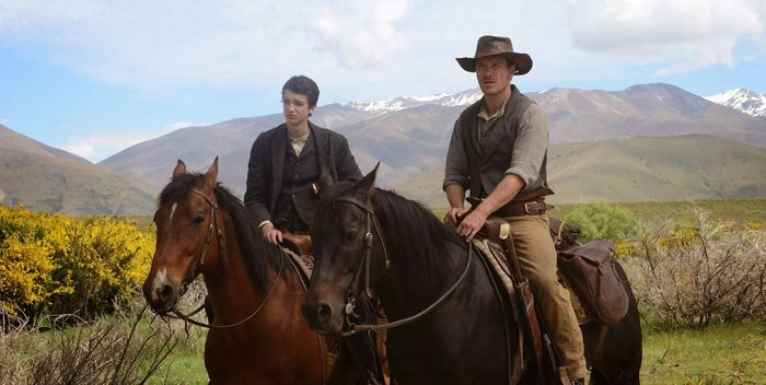 Crítica película Slow west