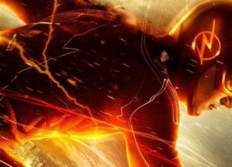 Reseña serie The Flash