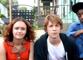 Crítica película Yo, él y Raquel