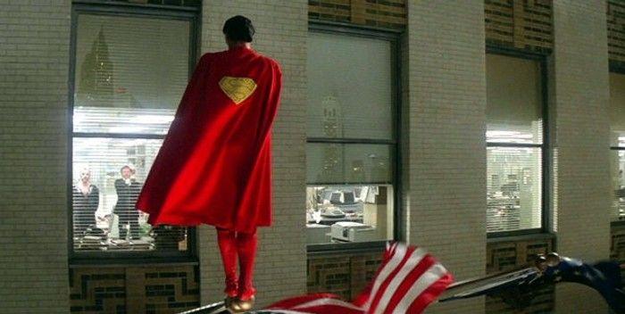 Imagen de la película Superman 2