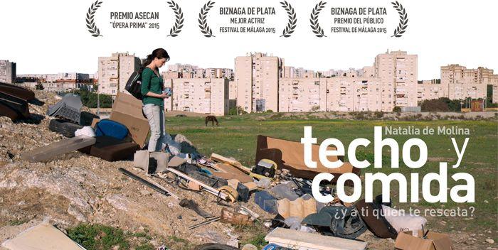 Critica Techo y comida Natalia de Molina 3