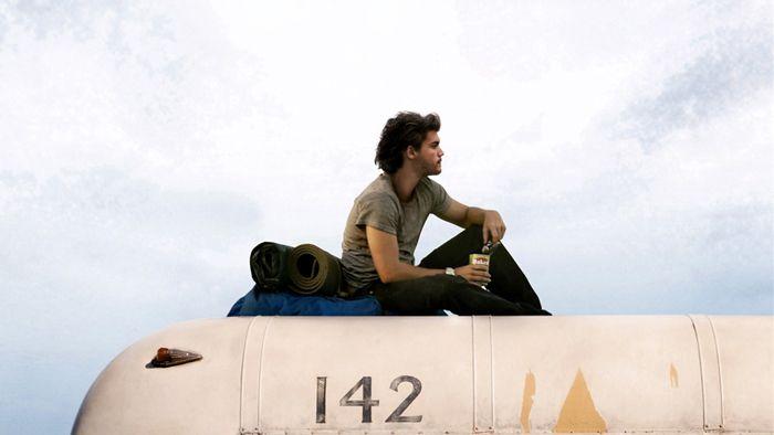 Hacia rutas salvajes (Into the wild) en el blog de cine