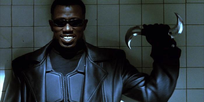 Crítica película Blade en el blog de cine