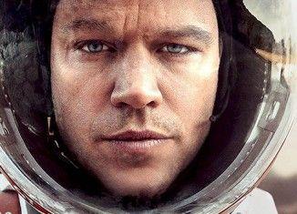 """Crítica de la película """"Marte (The Martian)"""