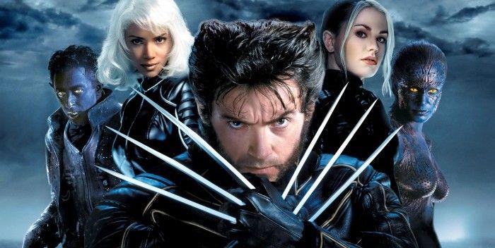 Crítica de la película X-Men 2