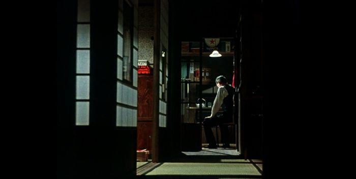 Crtica El sabor del sake 1962 Yasujiro Ozu 1