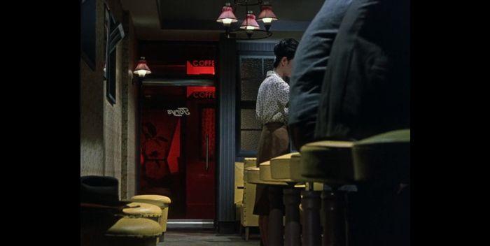 Crtica El sabor del sake 1962 Yasujiro Ozu 2