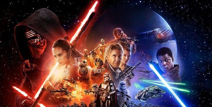 Critica película Star Wars: El despertar de la Fuerza