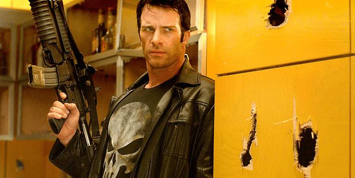 Crítica de la película Punisher (El Castigador)