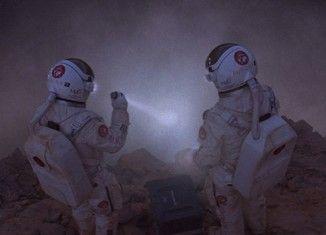 Crítica película Los últimos días en Marte