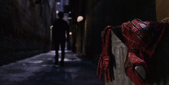 Crítica película Spider-man 2